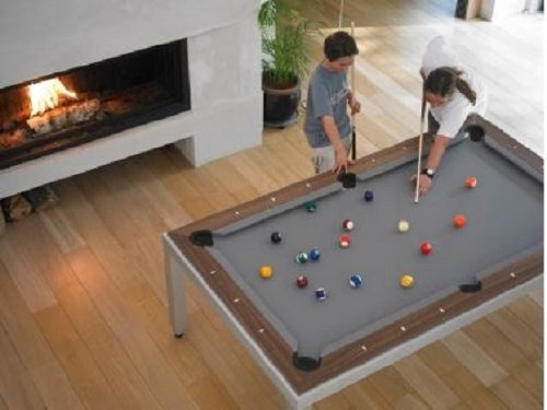 Here Is An Entry In That Category For Pool Tables. The Price At Amazon  Looks Outrageous, But The Idea Is A Good One. I Also Wonder If This Is A  Regulation ...